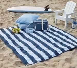 Manta de picnic lona